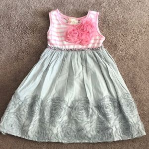 Other - Precious tank empire waist summer dress!